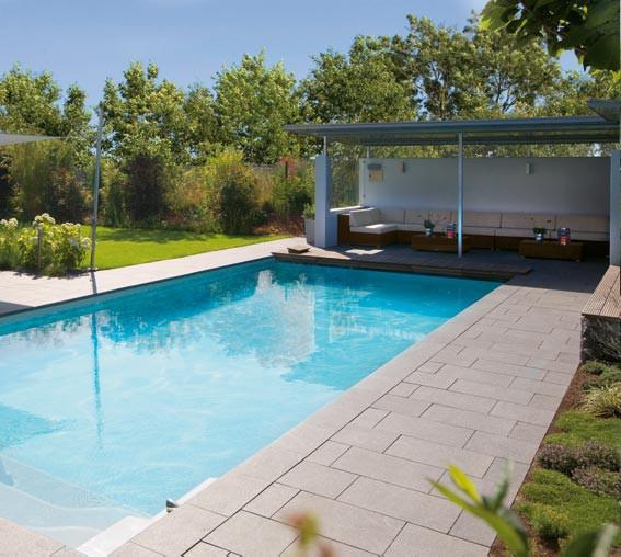 Pool House Piscine pool house piscine à poitiers | jarrige espaces verts